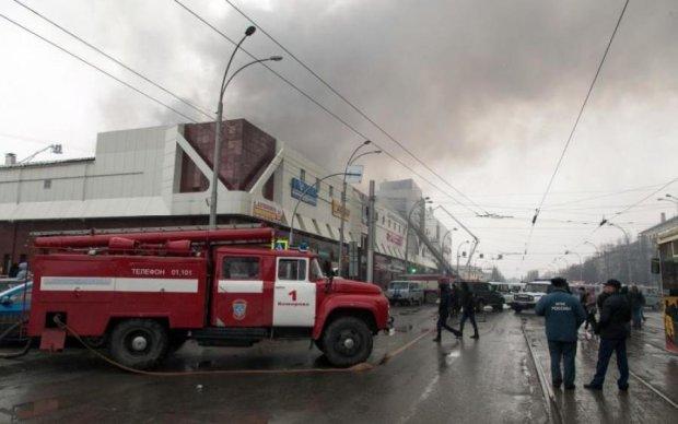 Трагедия в Кемерово: в сеть слили тайную переписку персонала, и это объясняет все