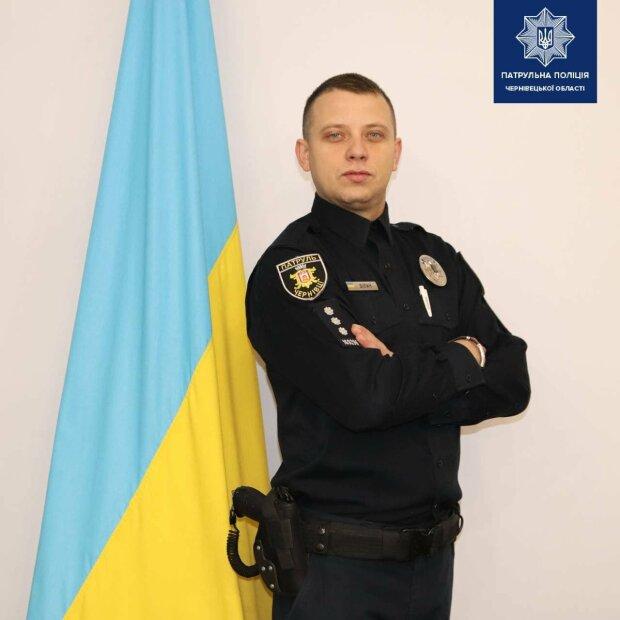Патрульна поліція України, фото: Facebook