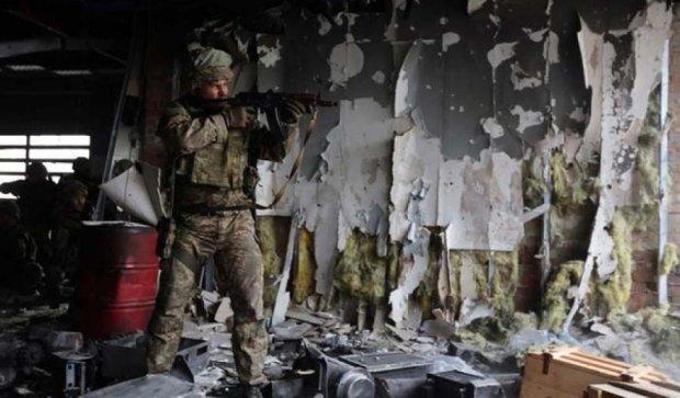 Фільм про українських десантників - героїзм на межі можливого (відео)