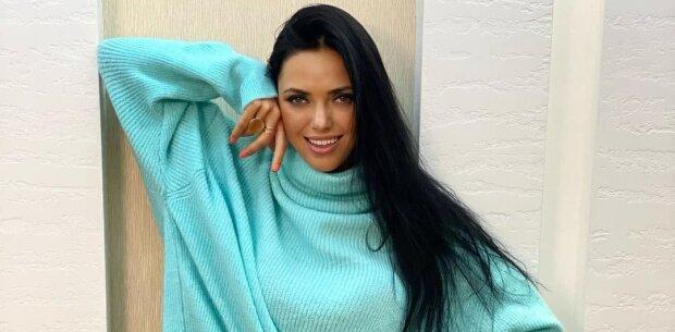 Вікторія Смеюха, фото: Instagram