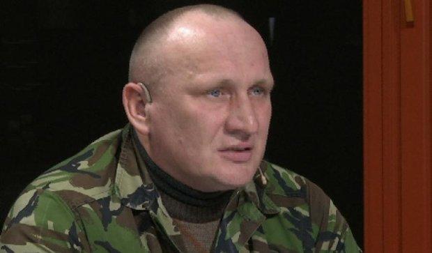 Мир  пожертвует Украиной в противостоянии с Путиным - комбат «ОУН»