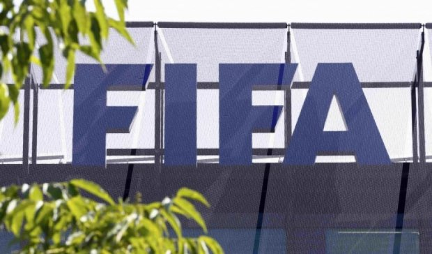 Швейцарська прокуратура виявила підозрілі банківські операції FIFA