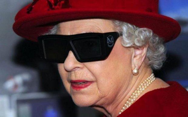 Салюти, танці, хіп-хоп: як розважалась на дні народженні королева Єлизавета