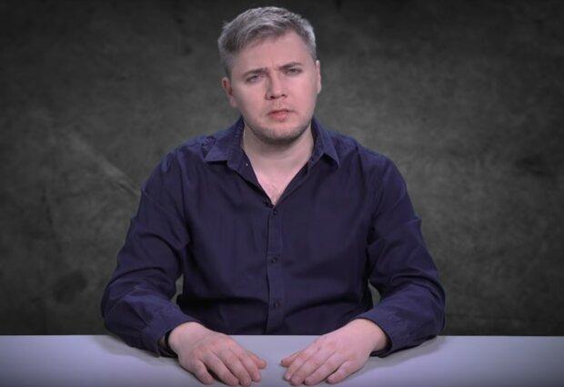 """Ігор Лесєвв програмі """"Не добрий вечір"""""""