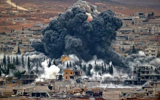 Ще одна країна відмовилася від сирійської бійні