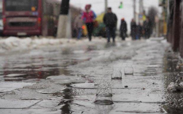 Погода на выходные: украинцев ждет настоящая карусель
