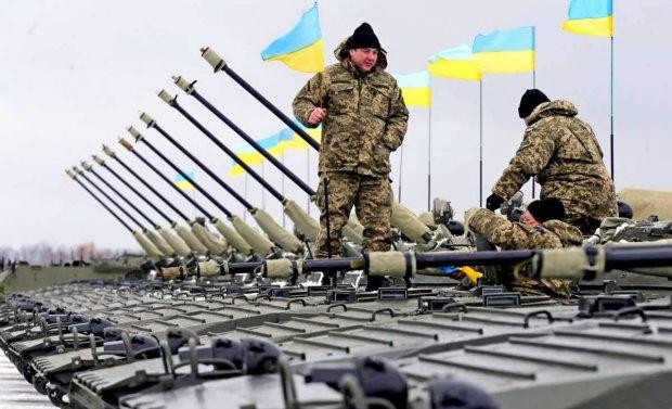 На Донбасі невідомі намагалися вкрасти зброю ЗСУ: сядуть надовго