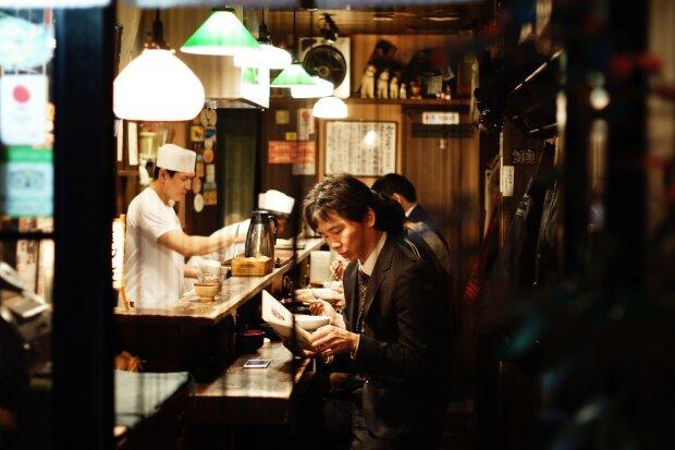 японський ресторан, фото Pxhere