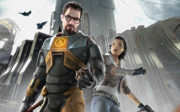 Half-Life 3 нарешті отримає сценарій