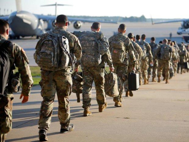 У Путіна заістерили через військову базу США в Україні