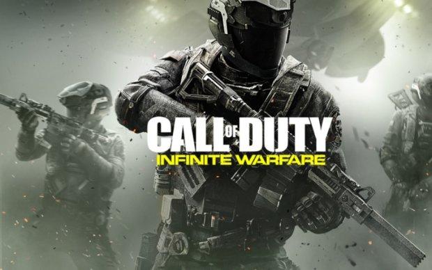 Call of Duty перетворять на повнометражний фільм
