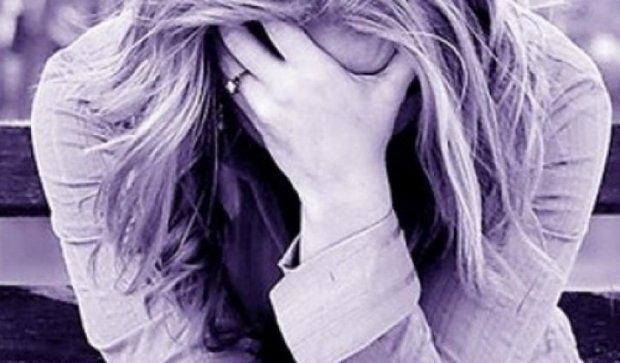 Більшість людей не зізнається у тому, що їх зґвалтували (частина 1)