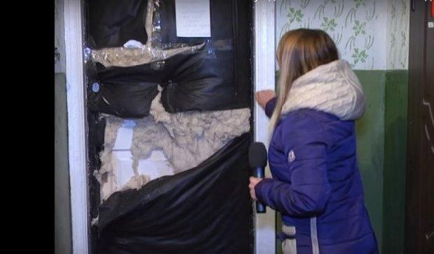 Вінницька собачниця не вигулює вихованців – їхні фекалії стікають до сусідів (відео)