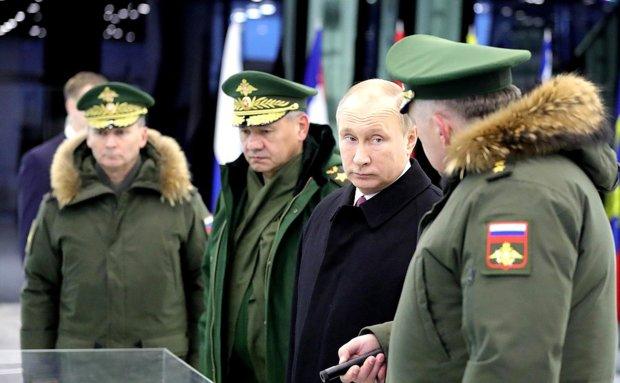 Путін зупинить війну на Донбасі: з'явилася офіційна заява