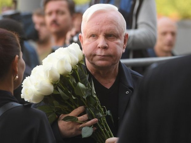 """Борис Моїсеєв до чортиків перелякав фанатів зовнішнім виглядом: """"Просто хочеться плакати"""""""