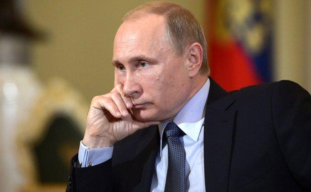 """""""Потужне озброєння"""" Путіна навіть не завелося: тотальна поразка"""