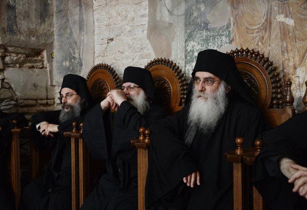 афонські старці