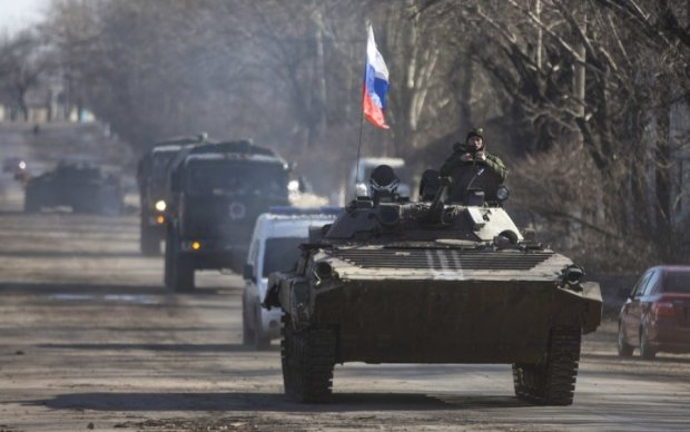 Россия возбудила дело против своих же военных на Донбассе