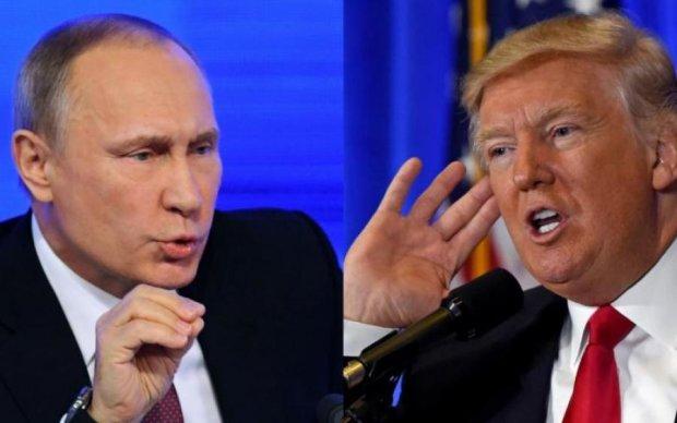 У Трампа открестились от встречи с Путиным