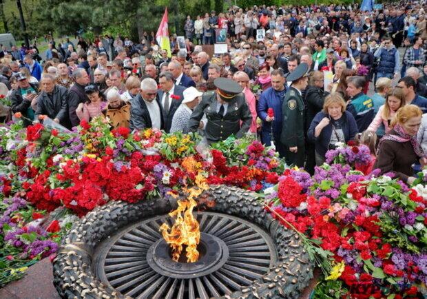 Харків'ян попередили про правила 9 травня: загрожує термін