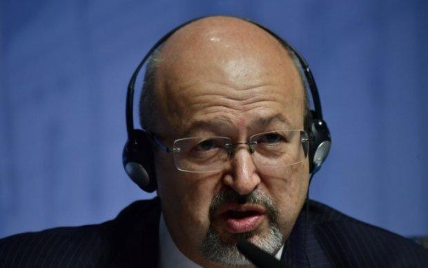 ОБСЕ начала расследование трагедии на Донбассе