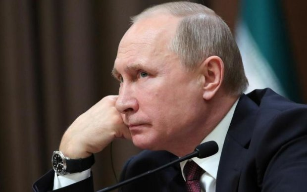 В России рассказали, что остановило Путина на пути к захвату Украины