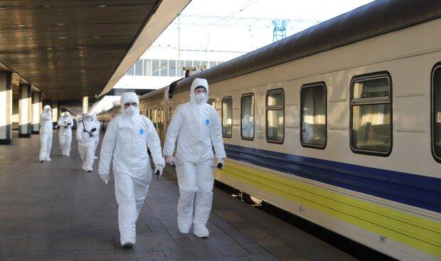 В Китае ожидают новую вспышку смертельного CVOID-19, названы причины