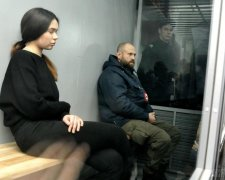 Геннадій Дронов і Олена Зайцева