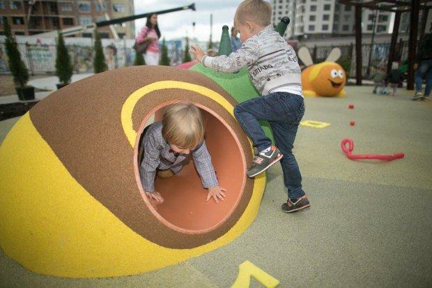 Садок LeapKids привчає дітей до нових технологій