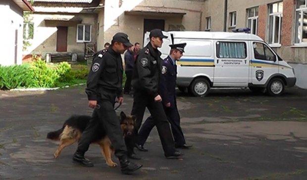 Міліція повідомила подробиці ранкового вибуху в Києві