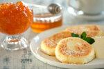 Приголомшливий тандем смаку: рецепт смачнючих сирників з апельсиновим сиропом