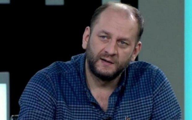 Горгіладзе: намети в Києві є символом-передвісником майбутньої дезінтеграції України