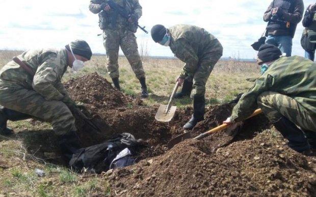 Украинцы существенно проредили ряды боевиков
