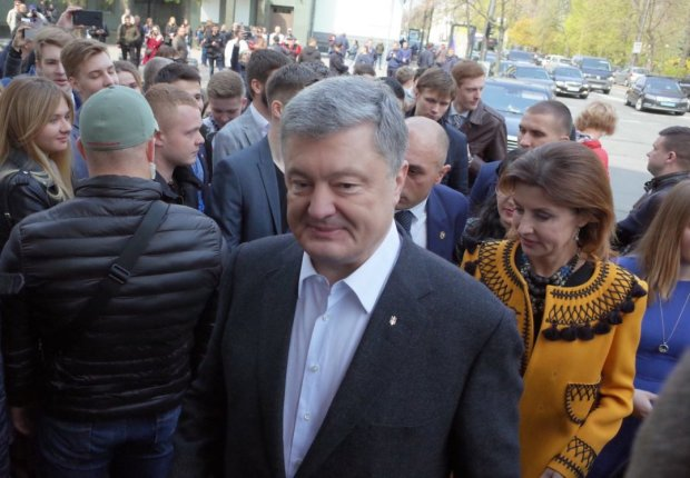 Арестовать все имущество Порошенко: Богдан выдвинул требования Луценко, Генпрокурор ответил неоднозначно