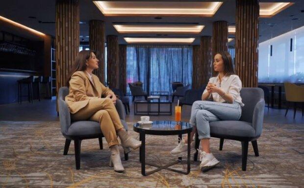Ксенія Мішина, фото: кадр з відео