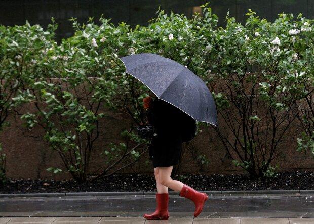 Прогноз погоды на июнь сотрет хорошее настроение от ослабления карантина - все равно останетесь дома