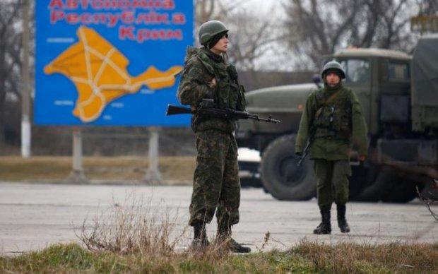 Крымчане массово хотят вернуться в Украину