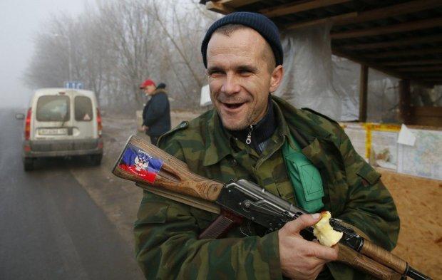 """""""Русский мир, прощай!"""": украинцам в одной картинке показали, как Донбасс хочет вернуться в Украину"""