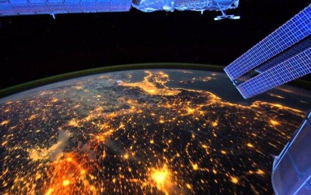 Земля стала яскравішою: які ризики несе світлове забруднення