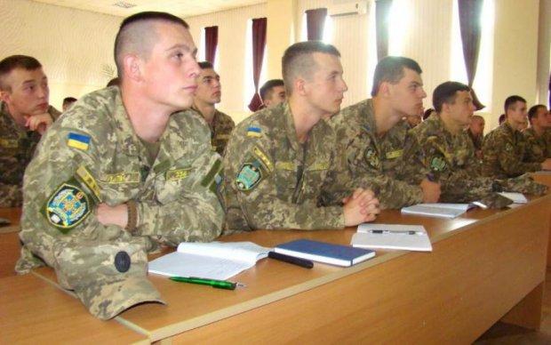 На пути в НАТО украинскую армию ждет масштабная ревизия