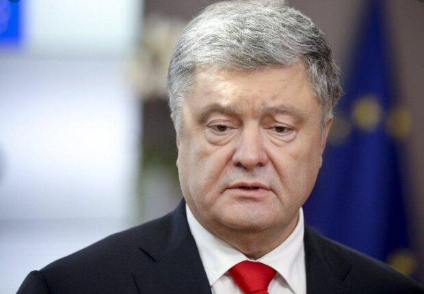 Петро Порошенко, фото: Уніан