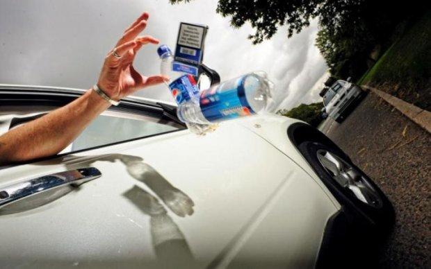 Чистота прежде всего: польские водители жестоко проучили неряшливых белорусов