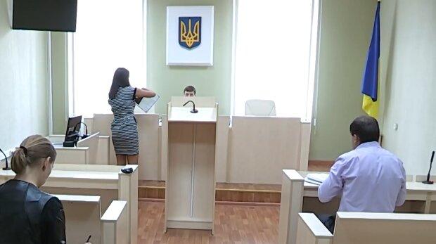 """Львовский суд """"простил"""" шумахера, покалечившего четверых людей: """"Свободен"""""""