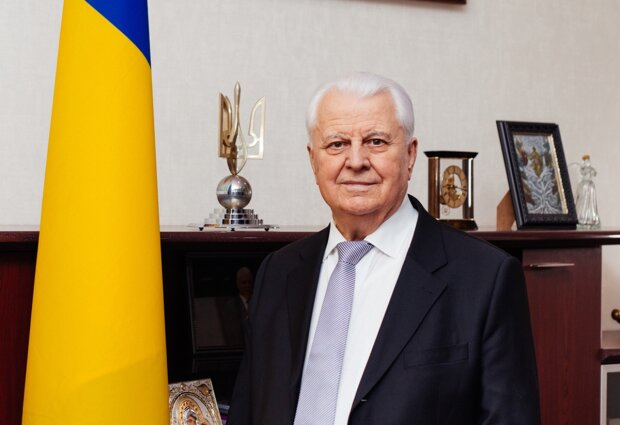 Леонид Кравчук, фото leonid-kravchuk.com.ua