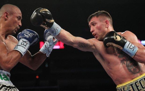 Салидо хочет провести бой-реванш с Ломаченко