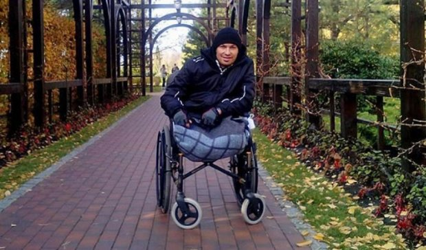 На компенсацію за інвалідність воїн організував екобізнес (ексклюзив)