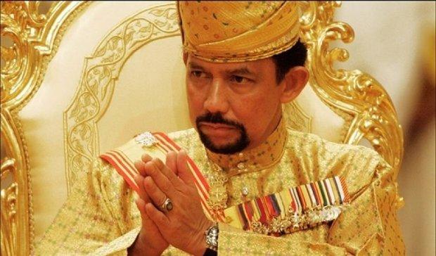 Роскошь и богатство арабских шейхов