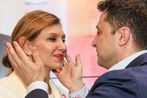 """Елена Зеленская призналась, как познакомилась со """"Слугой народа"""": """"Видели все..."""""""