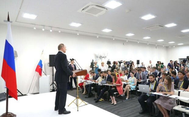 Путин ответил Зеленскому на больной вопрос всех украинцев: цинизм не знает границ