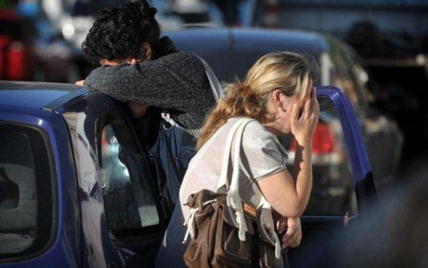 Кровавая баня в Парагвае: неизвестные расстреляли посетителей ночного клуба
